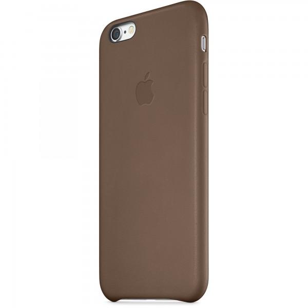 Apple iPhone 6 Leather Case-8