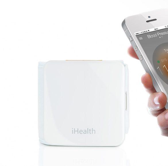 iHealth healthkit
