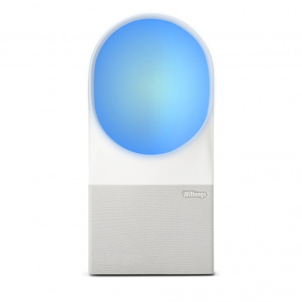 Withings Aura Smart Sleep System-1