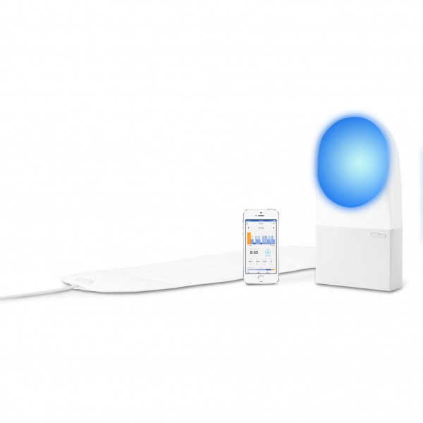 Withings Aura Smart Sleep System-6