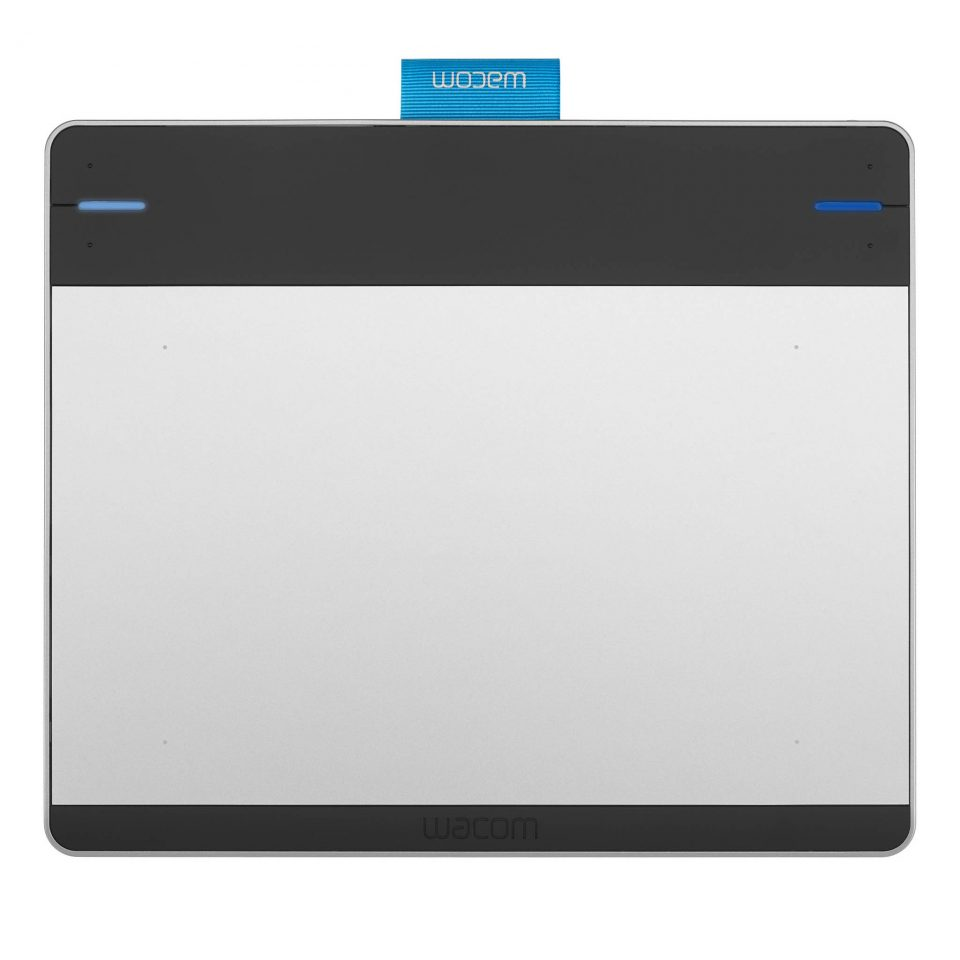 Wacom Intuos Creative Digital Pen and Touch Pad-1