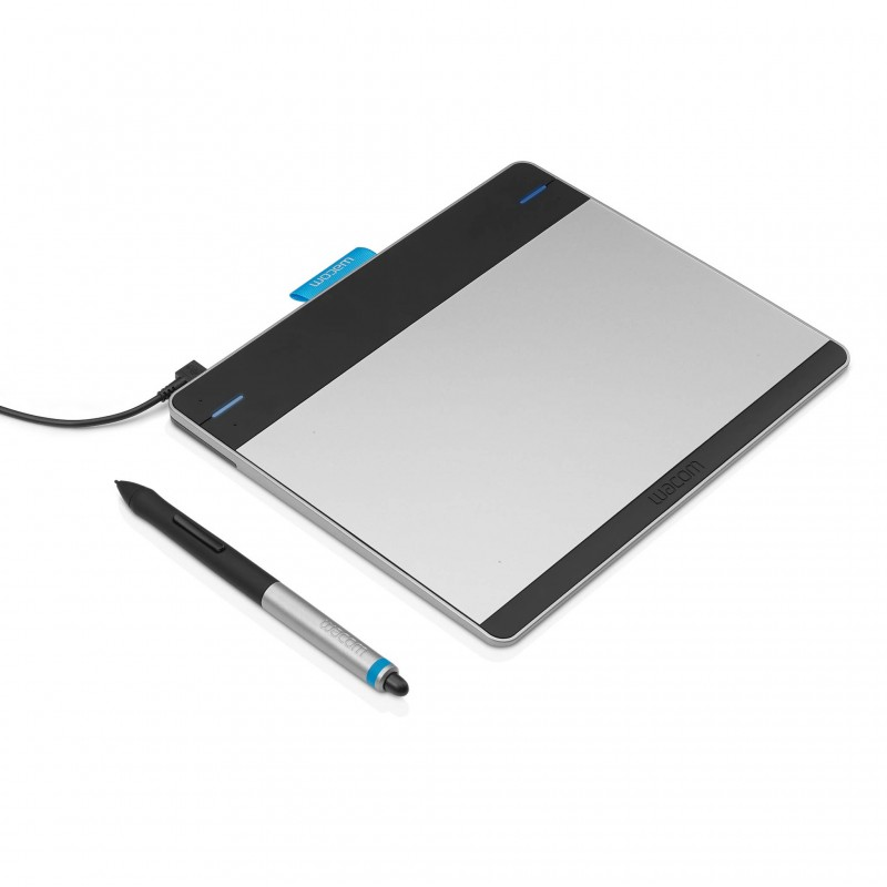 Wacom Intuos Creative Digital Pen and Touch Pad-2