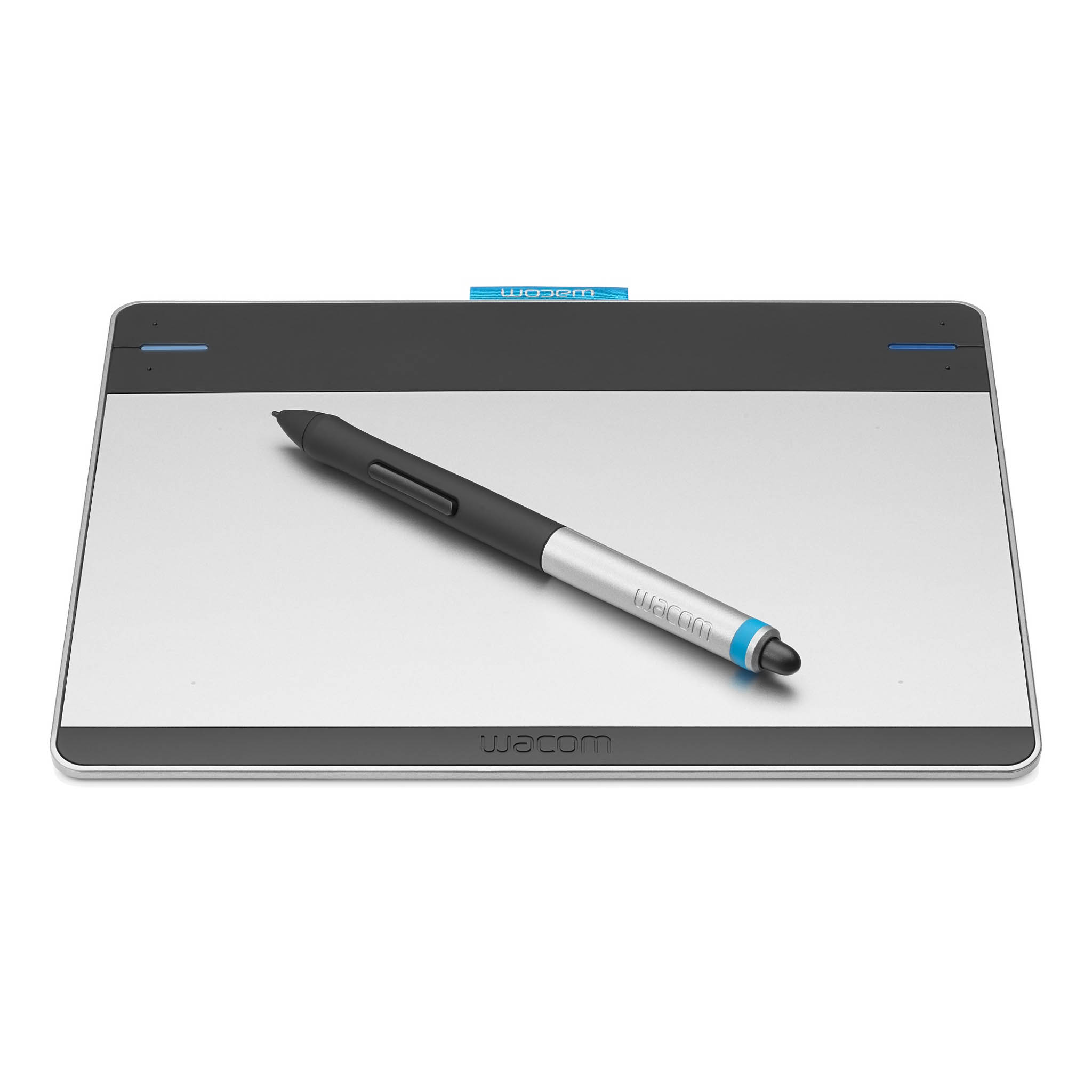 Wacom Intuos Creative Digital Pen and Touch Pad