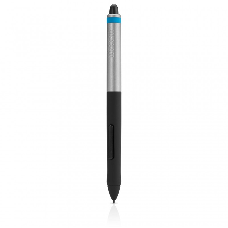 Wacom Intuos Creative Digital Pen and Touch Pad-4