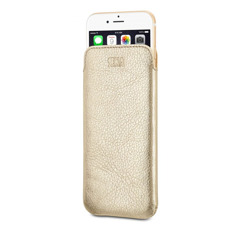 Sena Ultraslim Case for iPhone 6-3