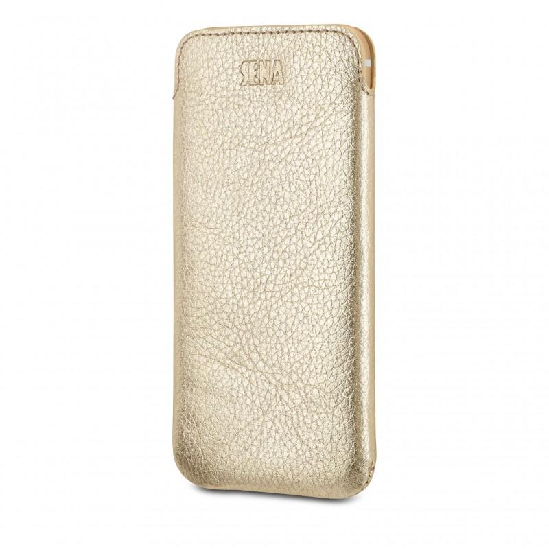 Sena Ultraslim Case iPhone 6 Gold-1