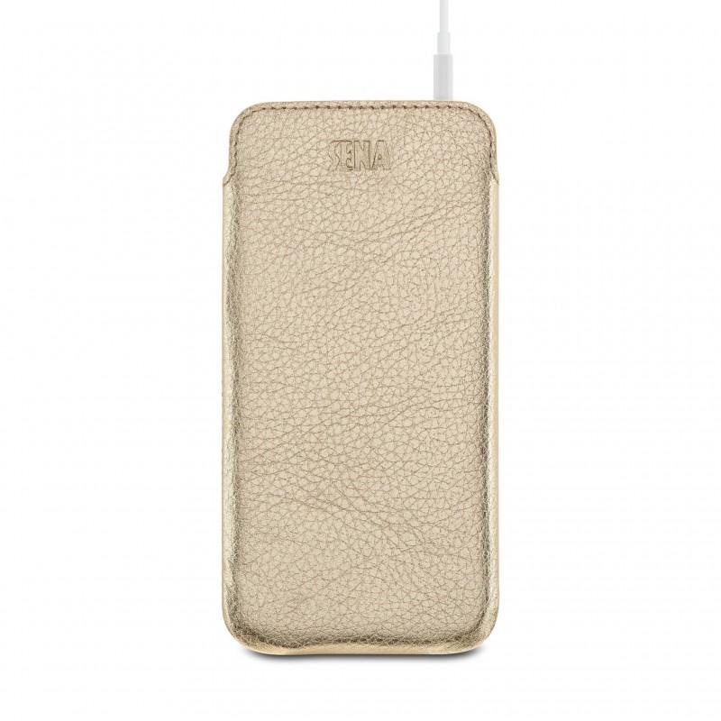 Sena Ultraslim Case iPhone 6 Gold-3