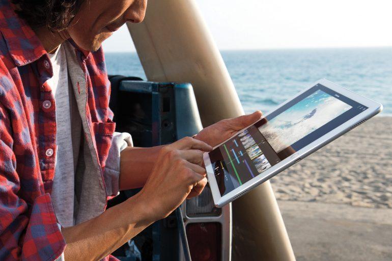 New 12.9-inch iPad Pro Australia