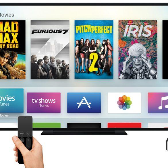Buy New Apple TV