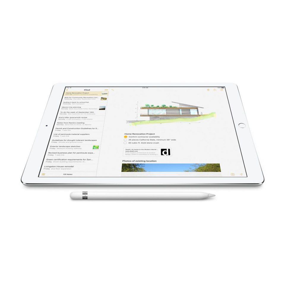 Apple Pencil for New iPad Pro