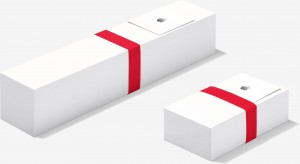 Apple Watch Gift Wraping