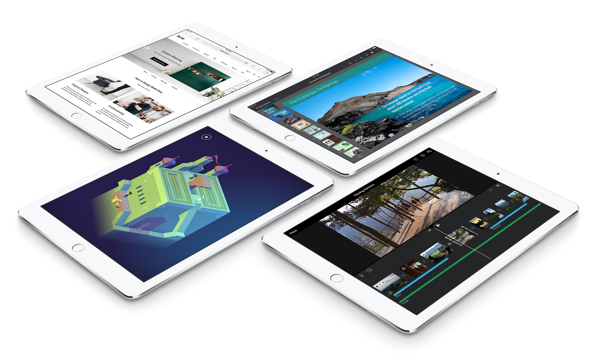 iPad Air 2 Price Cut