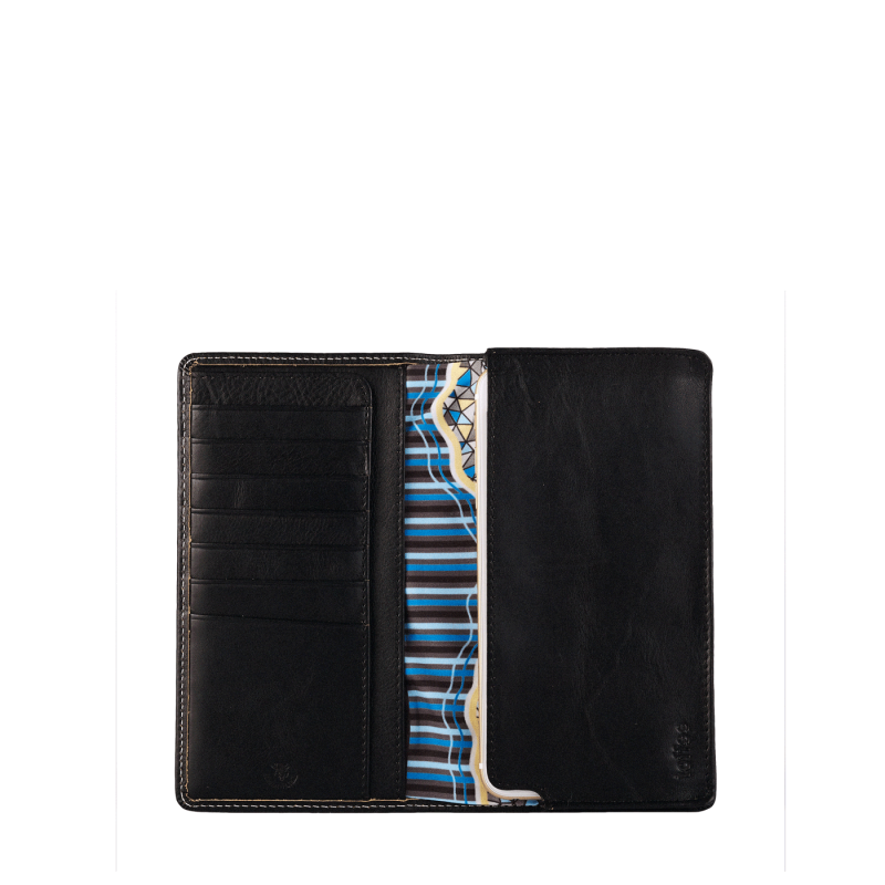 Toffee Beastman iPhone Leather Sleeve