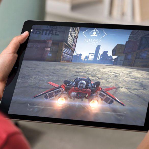 New iPad Pro Gaming