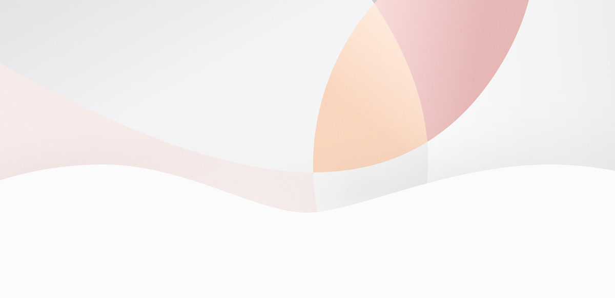 Apple Event Keynote March