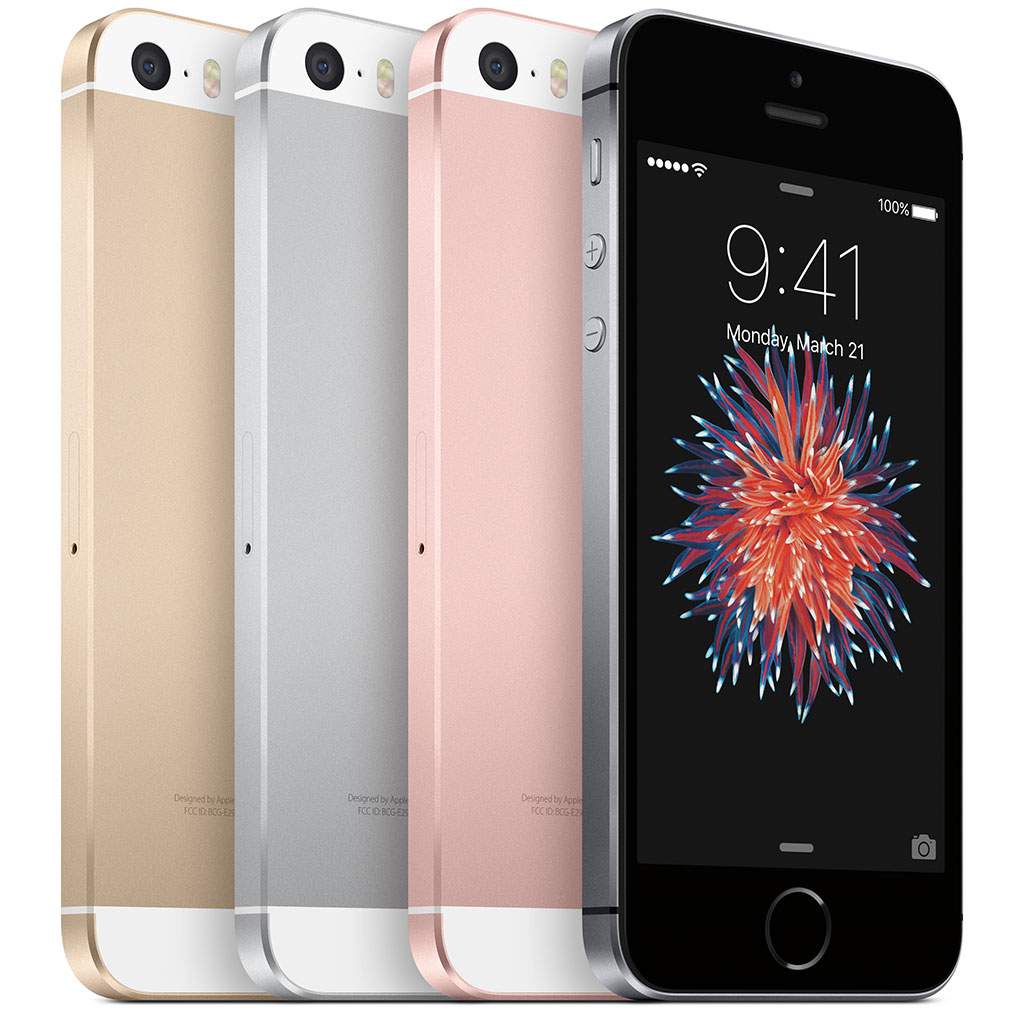 Buy iPhone SE Australia