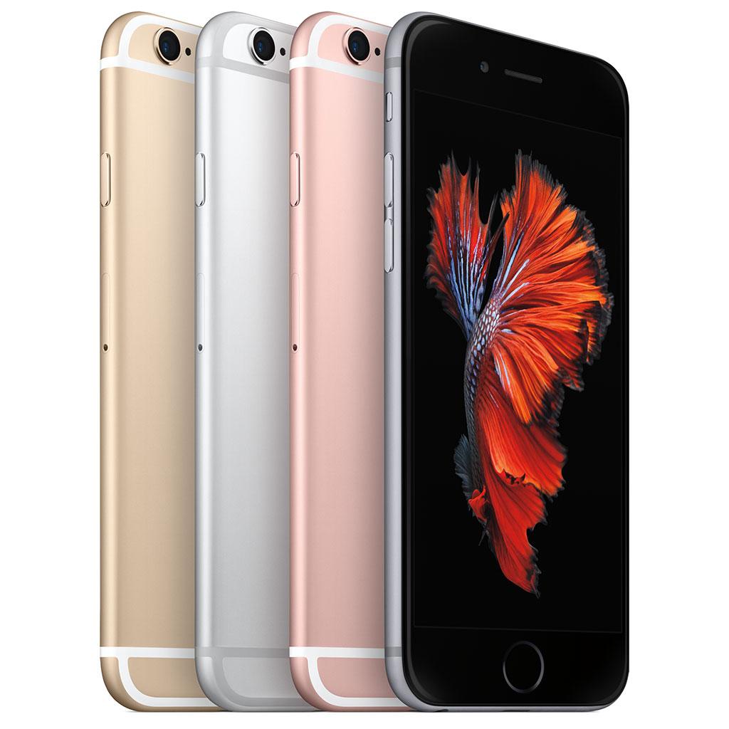 iPhone 6s Australia
