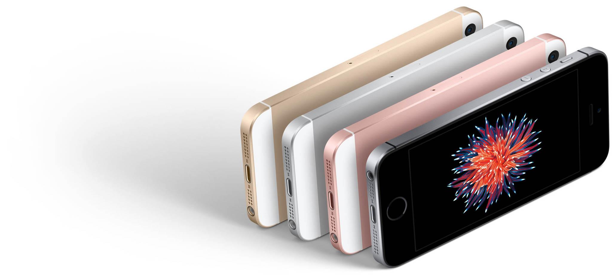 iPhone SE Australia