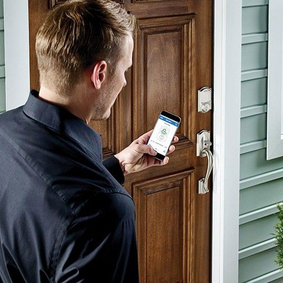 Schlage-Sense-HomeKit-Door-Deadbolt