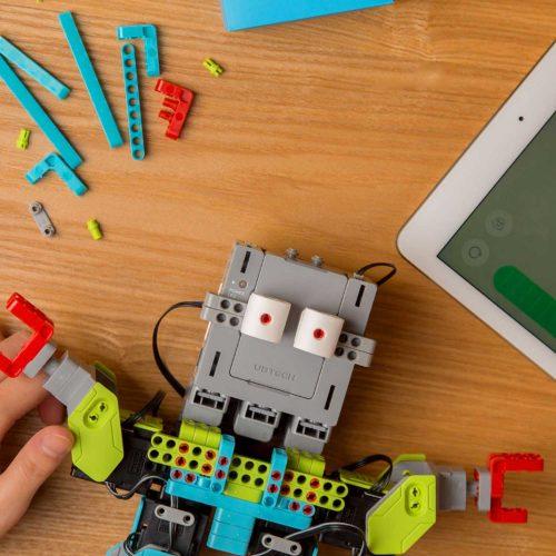 Jimu Robot Australia iOS