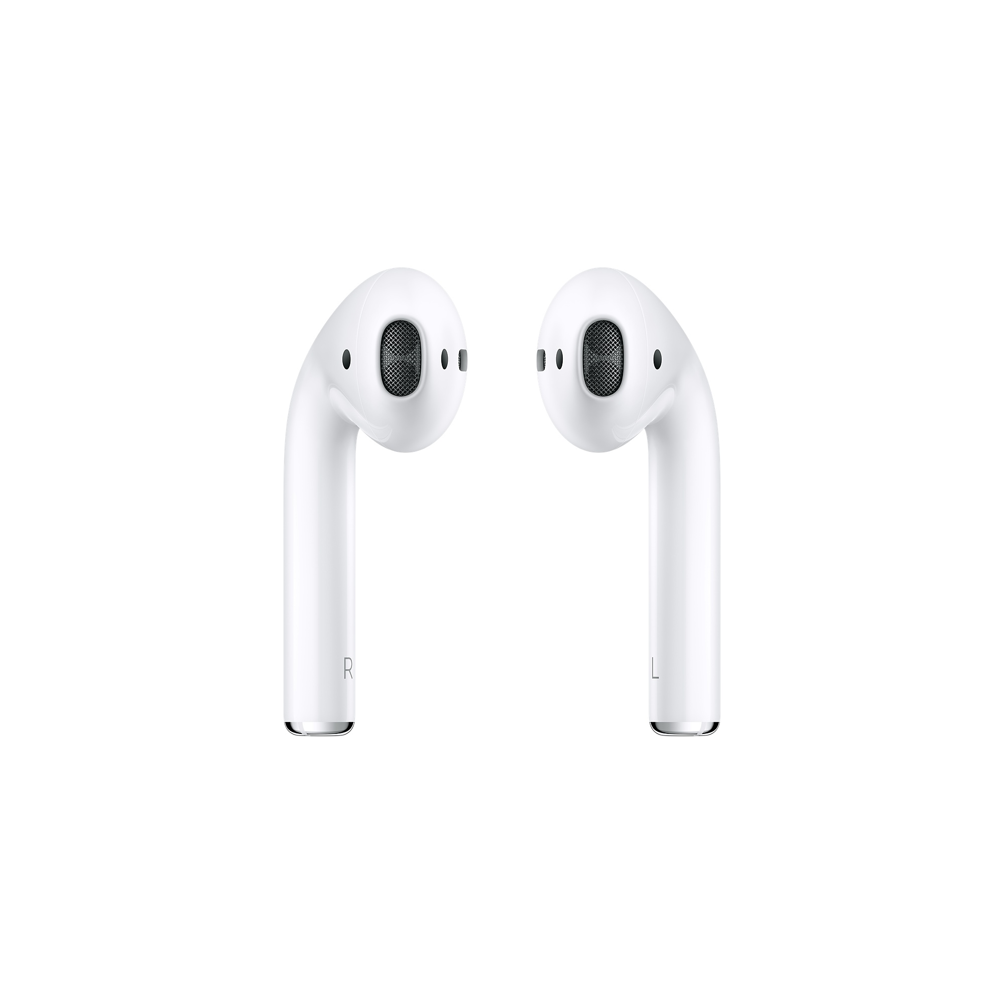 Apple AirPods Earphones White