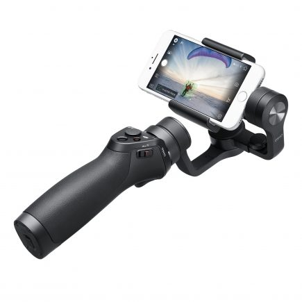 DJI Osmo Mobile iPhone 7