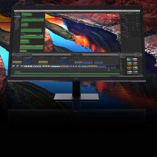 LG Ultrafine 4K Display Australia