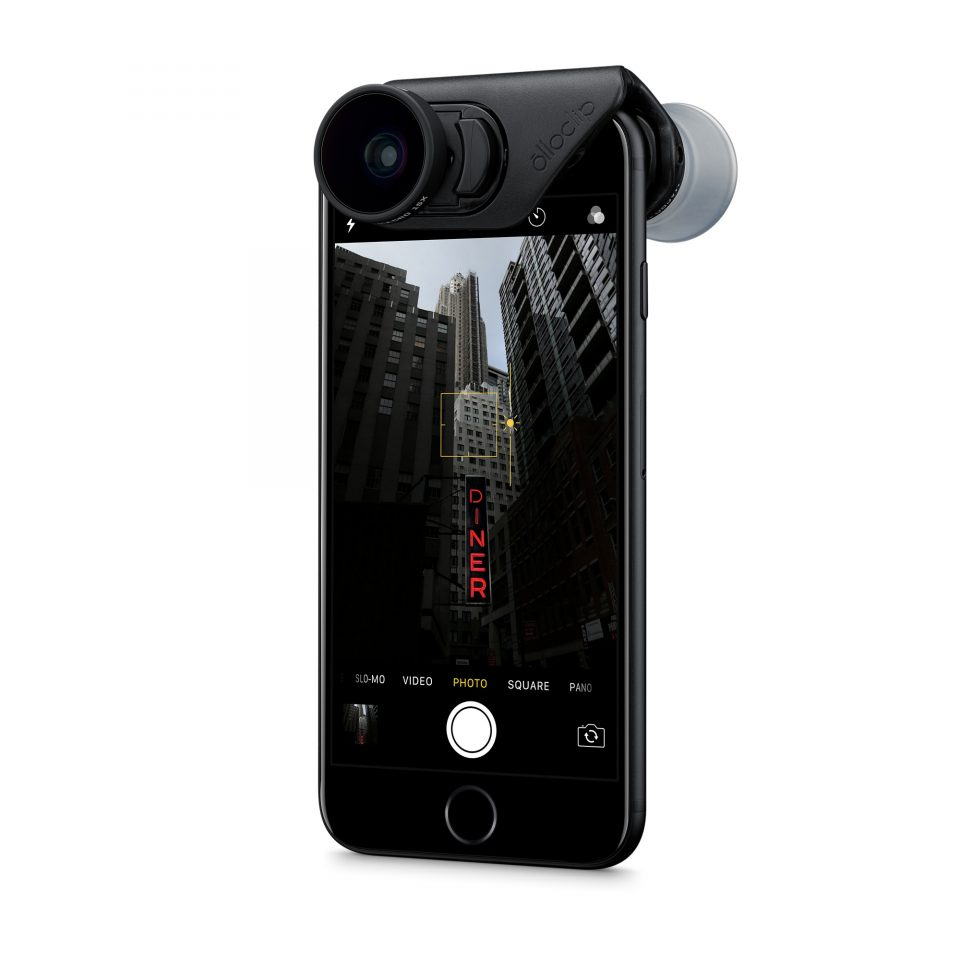 olloclip Core Lens Set for iPhone 7 and iPhone 7 Plus