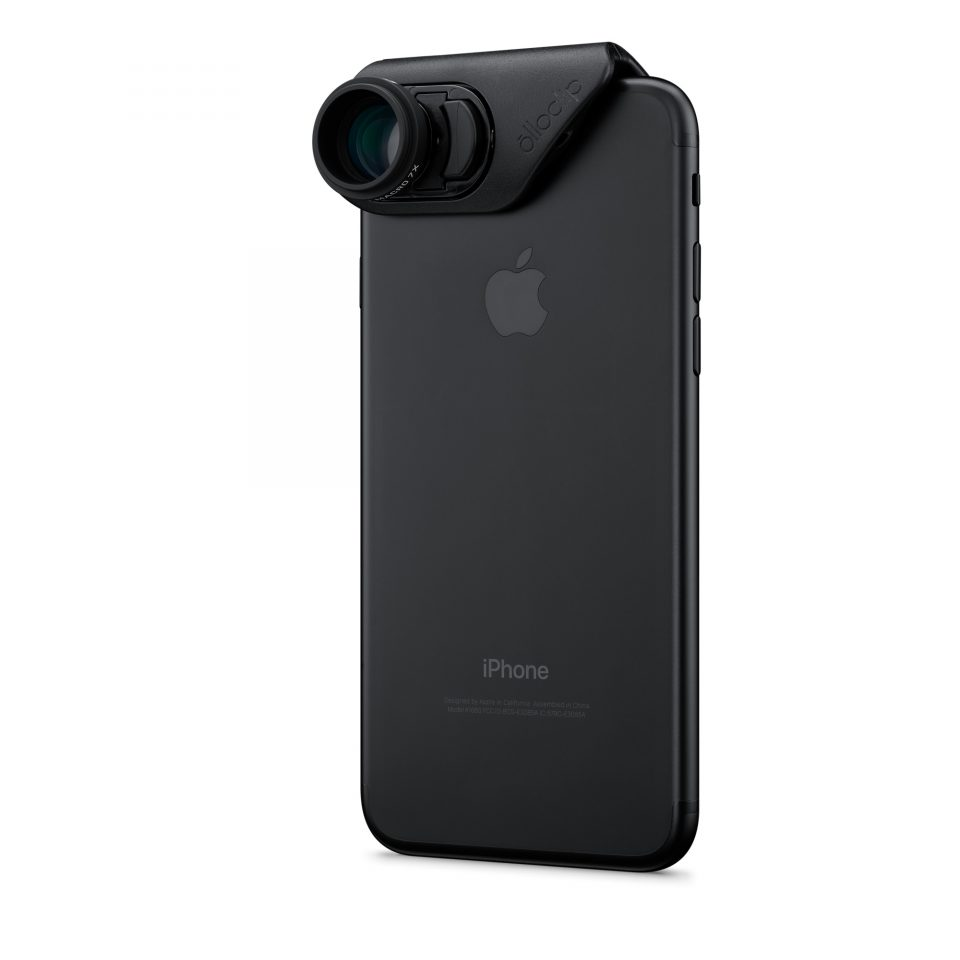 olloclip Macro Pro Lens Set for iPhone 7 and iPhone 7 Plus