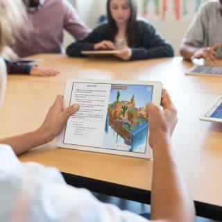 New 2017 iPad 9.7-inch Australia