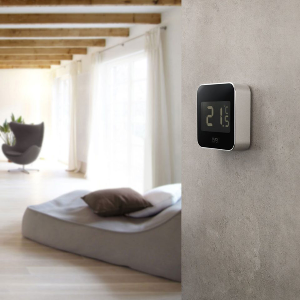 Eve Degree HomeKit Sensor Australia