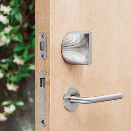 Friday HomeKit Smart Door Lock
