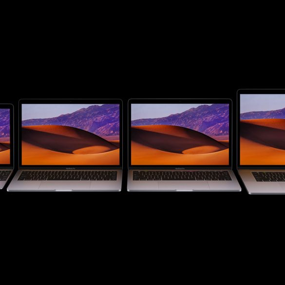 New 2017 MacBook and MacBook Pro range Australia