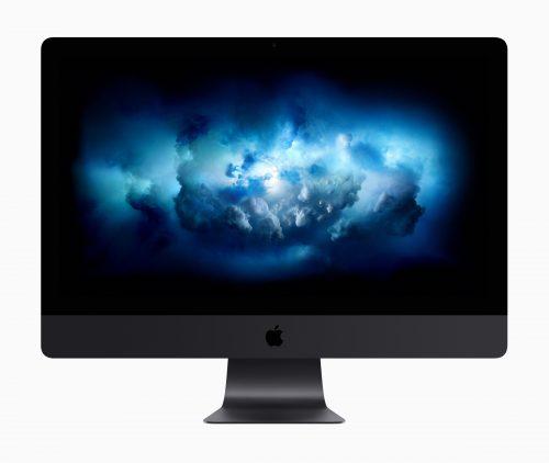 New 2017 iMac Pro 5k Retina Front Australia