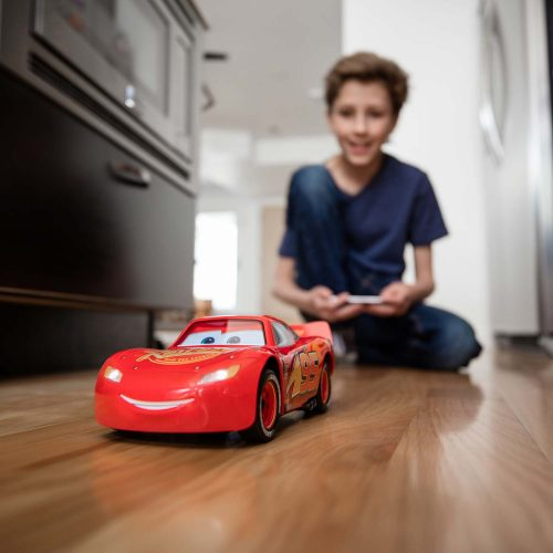 Disney Pixar Cars 3 Lightning McQueen iPhone Australia