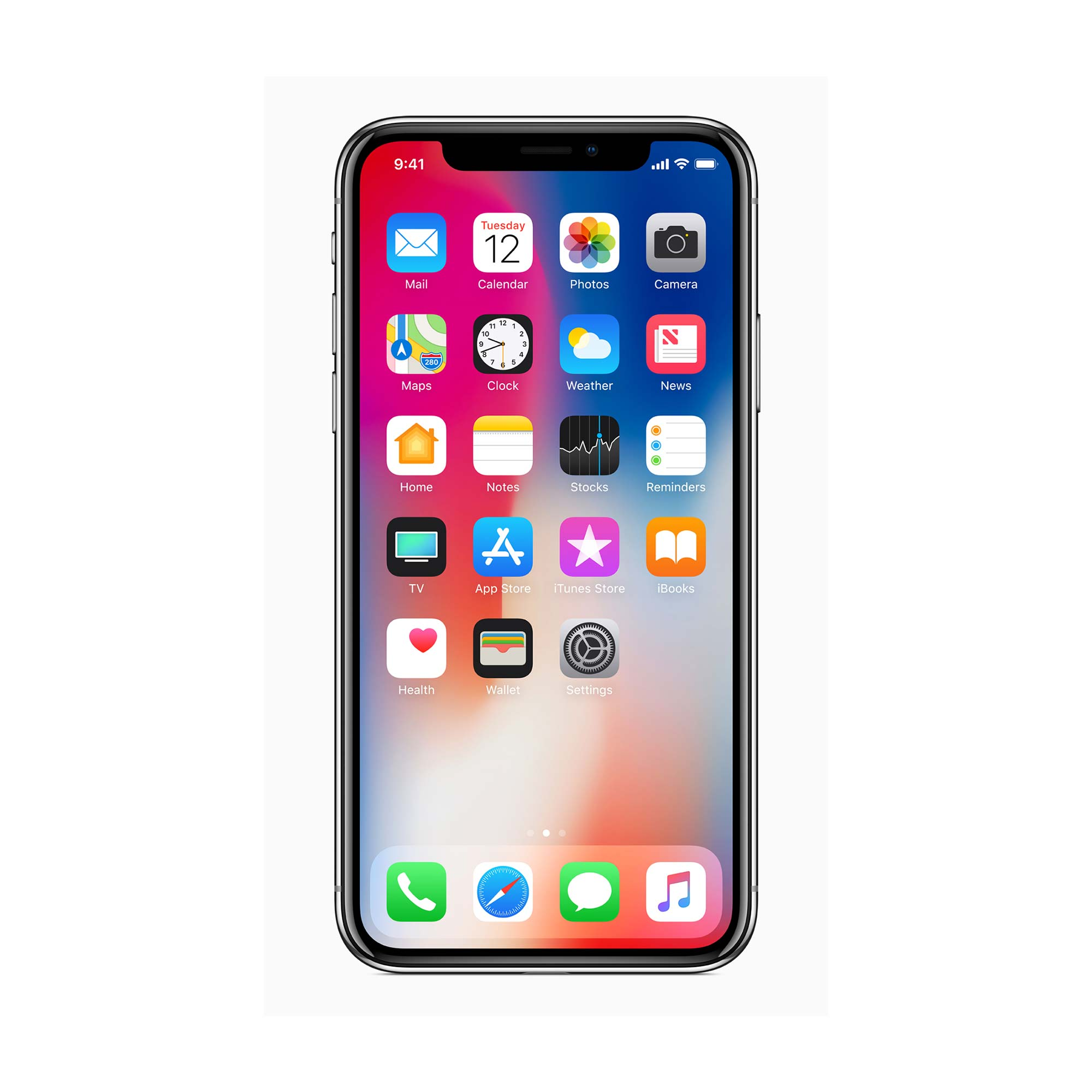 Apple iPhone X 10 Australia