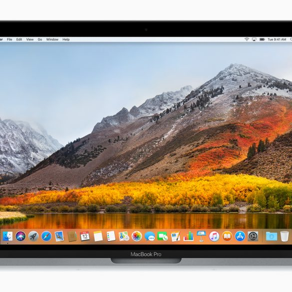 macbook macOS high sierra Australia