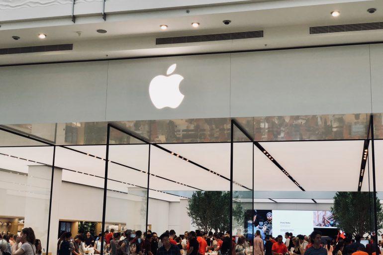 Apple Store Chadstone