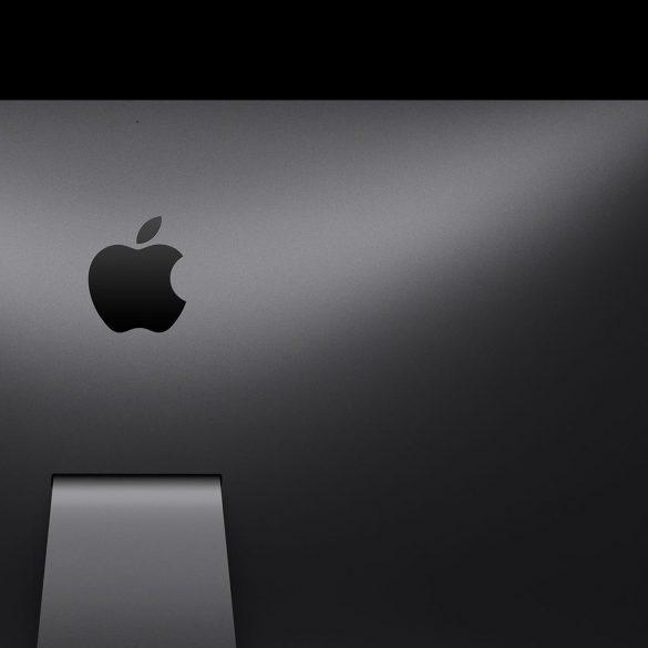 Apple iMac Pro Back Space Grey