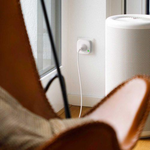 Eve HomeKit Energy Plug Australia