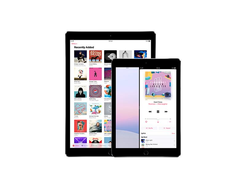 iPad Pro Back To Uni Offer