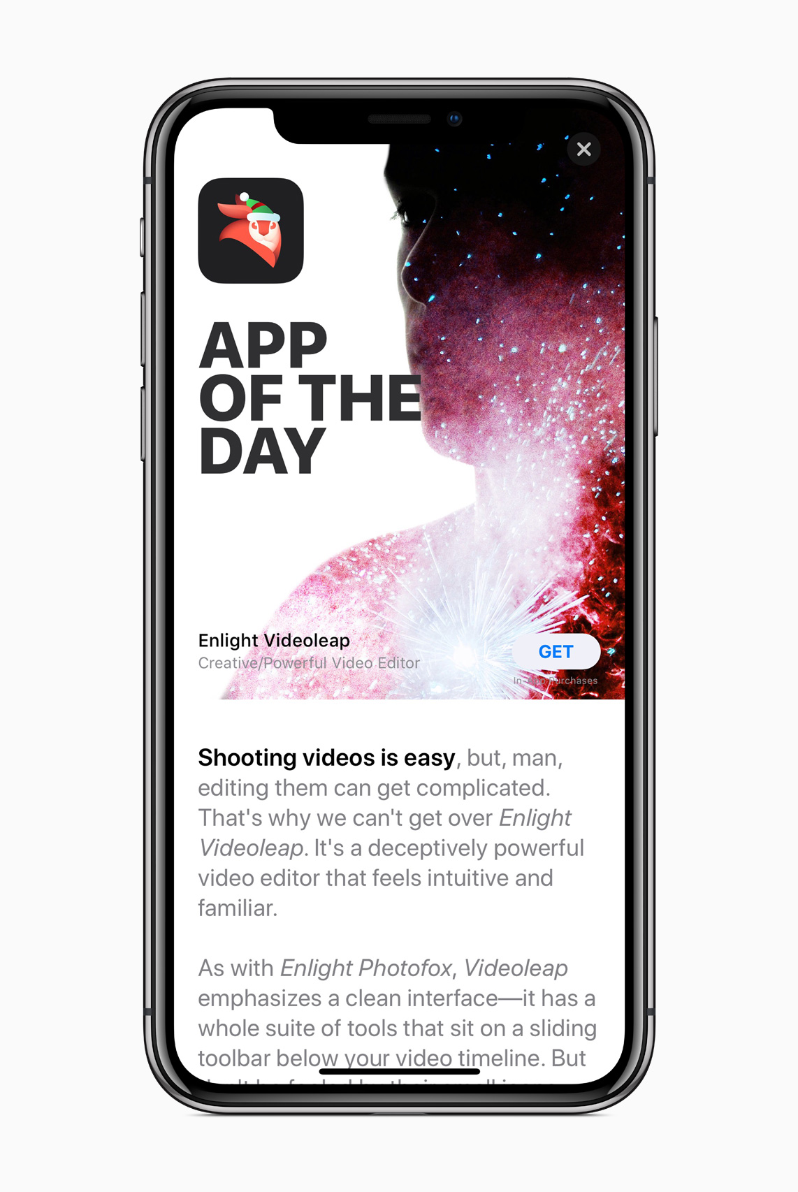 Apple App Store Record