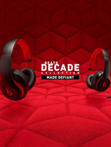 Beats by Dre The Decade Collection
