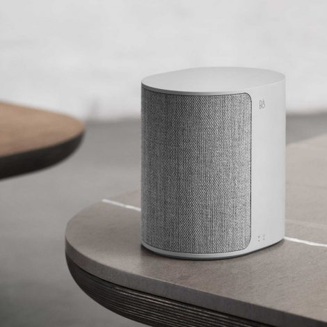 BeoPlay M3 Wireless Speaker