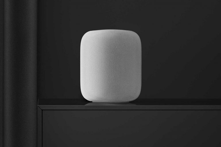 Multi Room Audio with HomePod AirPlay 2