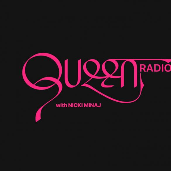 Apple Music Queen Radio with Nicki Minaj