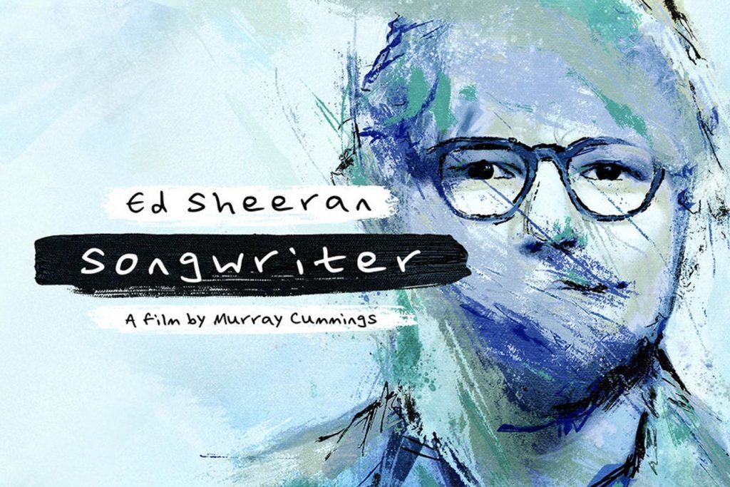 Ed Sheeran songwrite documentry