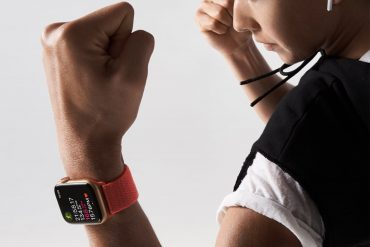Apple Watch Series 4 Boxer