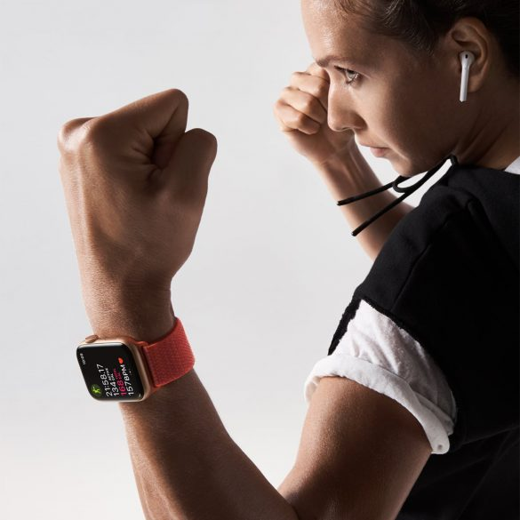 Apple Watch Series 4 Boxer