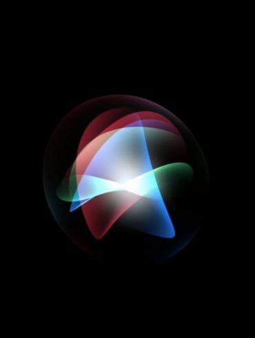 Siri Shortcut Siri Logo
